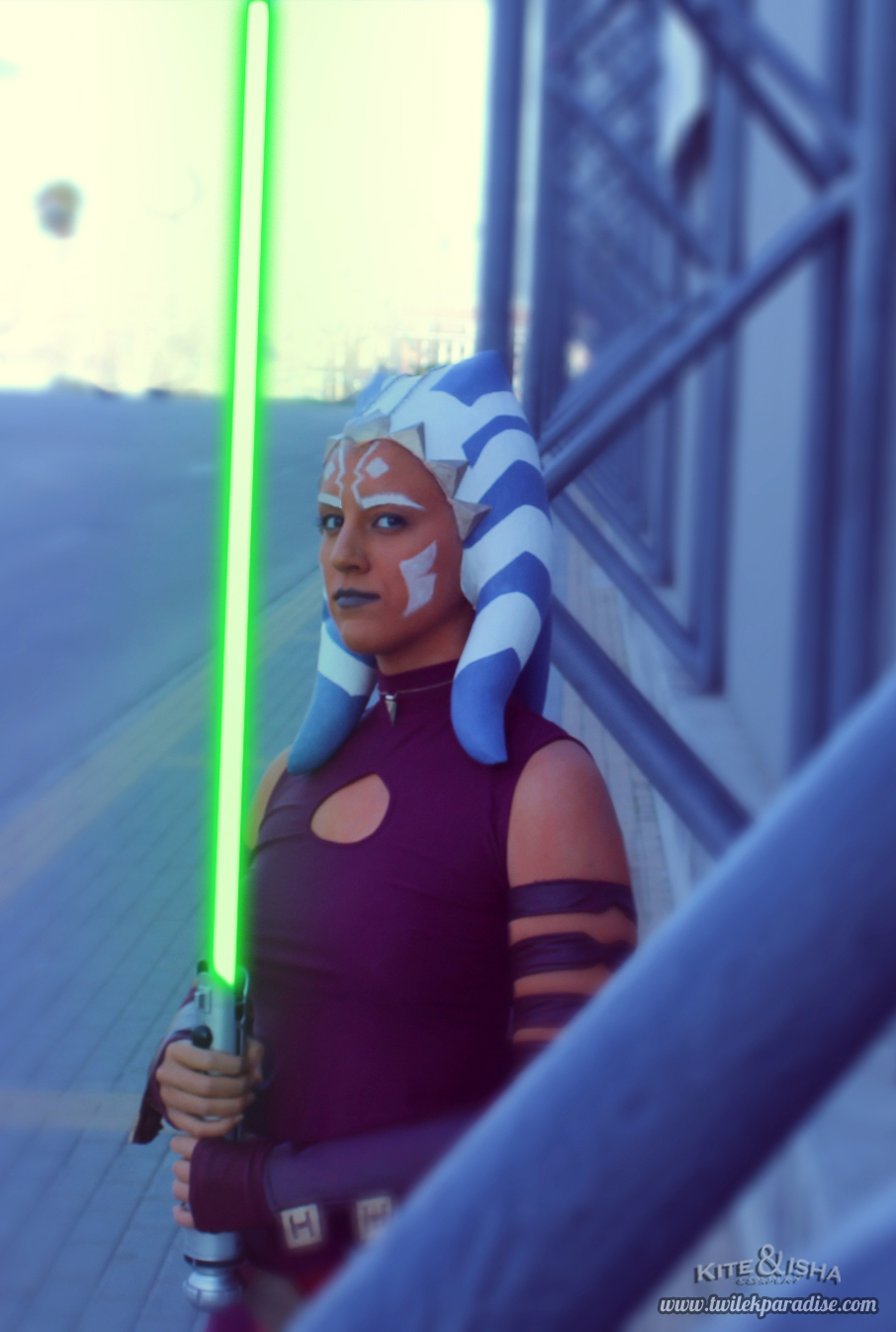 Ahsoka Tano Prepare Yourself2