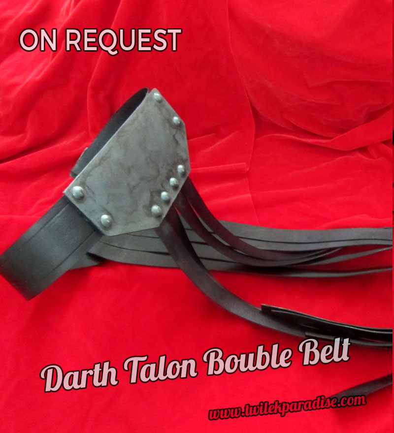 Darth Talon Double Belt2