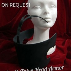 Darth Talon Head Armor