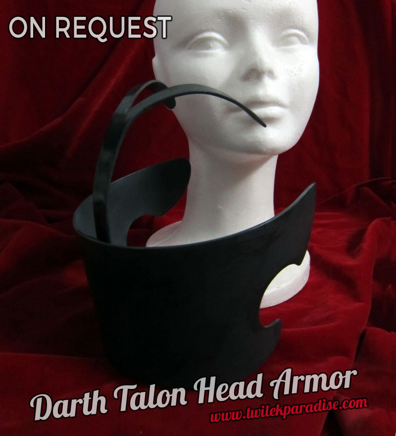 Darth Talon Head Armor1