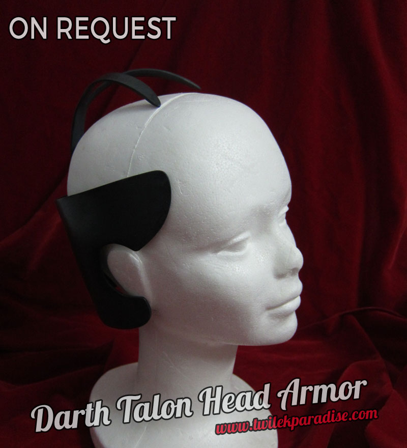 Darth Talon Head Armor4