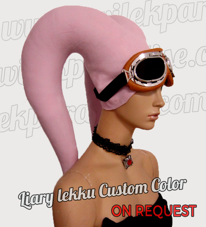Liary Lekku Custom Color4