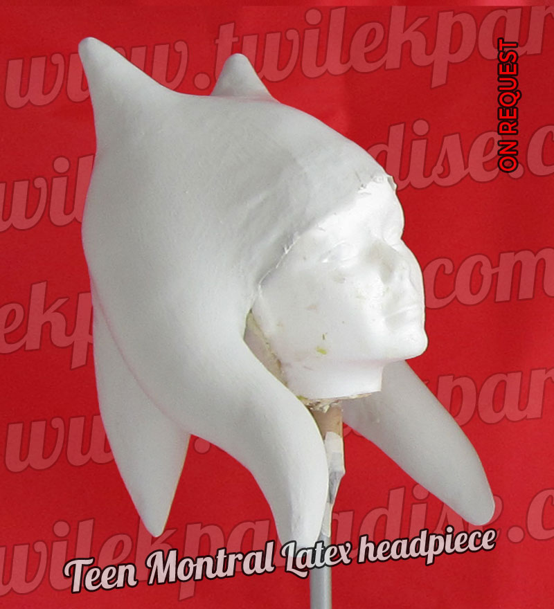 Teen-Montral-latex-headpiece
