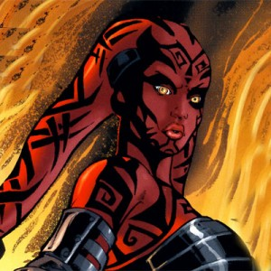 Darth Talon Gallery